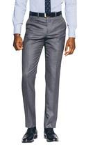 Men's Classic Lapel Style Gray 2 Piece Slimfit Suit image 3