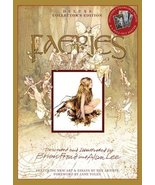 Faeries by Brian Froud and Alan Lee-Deluxe Collector's Edition-NEW-SHRIN... - $40.00