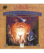 Call of Cthulhu: Shadow of the Comet [DOS] - $17.22
