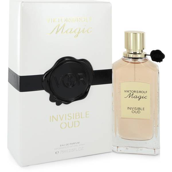 Aaaviktor   rolf magic invisible oud perfume