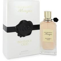 Viktor & Rolf Megic Invisible Oud Perfume 2.5 Oz Eau De Parfum Spray image 1
