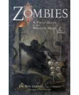 Zombies : A Field Guide to the Walking Dead by Bob Curran (2008, Paperback) - $14.99