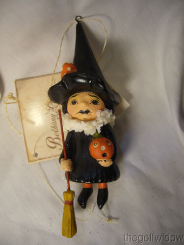 Bethany Lowe Happy Halloween Ornament no. HH4868 A