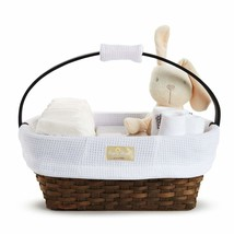 Munchkin Portable Diaper Caddy, White - $40.03
