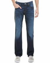 Hudson Mens Byron Straight Zip In Unexpected Size W34 - $188.10
