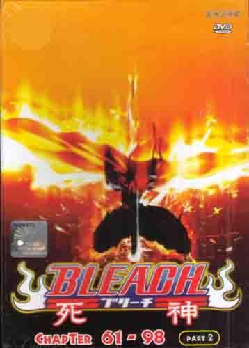 Bleach part 2