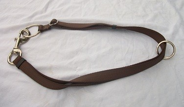 Adjustable Chain Saw Lanyard Strong Hand Made