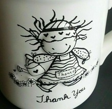 Marci Children Of The Inner Light Thank You Mug Enesco - $8.90