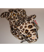 Retired Ty Beanie Baby ~ Freckles the Leopard ~ MWMT - June 3, 1996 - $9.00