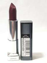 Maybelline New York Color Sensationl Matte Metallics Lipstick # 966 Copp... - $9.79
