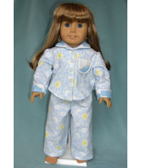 "American Girl or 18"" Doll 2-Piece Pajamas - $13.95"