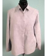 Mimi Maternity shirt top Sz Medium Blue very SOFT - $16.00