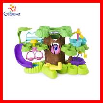 Hatchimals Colleggtibles Hatchery Nursery Playset EXCLUSIVE HATCHIMAL Ch... - $81.70