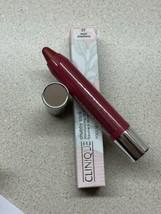 Clinique Chubby Stick Hydratante Rouge à Lèvre Baume 07 Super Fraise - $16.81