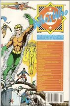 Dc Who's Who: The Difinitive Directory Of The Dc Universe #1 VF/NM - $0.99