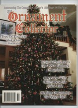 The Ornament Collector - Summer 1997 - Tree, Hallmark, Joyce Lyle - Comb... - $1.57