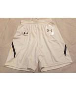 Under Armour St Francis Velocity Basketball Uniform Shorts Jersey MSRP $... - $27.00