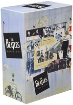 The Beatles Anthology Complete TV Mini-Series Documentary Collection DVD... - $72.95
