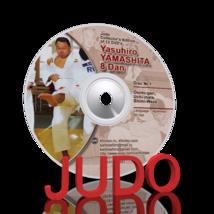 Yasuhiro Yamashita judo technics. Stars of the japanese judo (Disc only). - $7.99