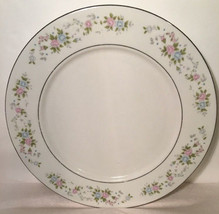 Sango Majesty Collection Dinner Plate Cannes #8078 China Discontinued Po... - $14.84