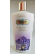 Victoria's Secret MOONLIGHT DREAM Hydrating Body Lotion 8.4 oz 97% Full ... - $24.75