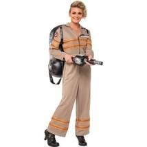 Deluxe Ghostbuster Adult Halloween Costume  - $48.11+