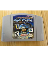 Jet Force Gemini (Nintendo 64, 1999) N64 Game Only - $14.01