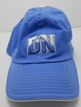 Denver Nuggets Hat Cap Blue Fitted Flexfit Small Medium 240 - $9.74