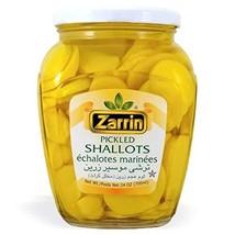 Zarrin Pickled Shallots, 24 Oz