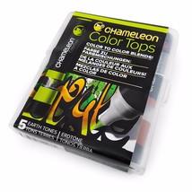 Chameleon mélangeable COULEUR Hauts alcohol-based Mélange chambres - Ear... - $26.07