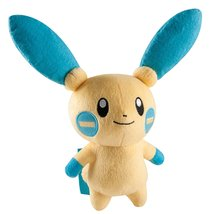 11 Inch Official Pokemon Minun Plush with Tags - $29.95