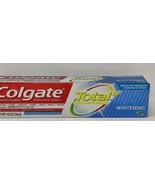 Colgate Total Whitening Gel Toothpaste - 4.8oz - $3.00