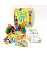 Peaceable Kingdom Stack Up! Award Winning Preschool Skills Builder Game ... - $11.39