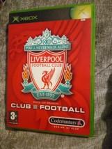 Club Football: Liverpool - Game  xbox - $10.92