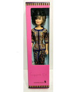 1991 Mattel Barbie Singapore Airlines Singapore Girl Doll New Sealed - $59.99