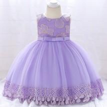 Ing dress 1 year birthday party wedding baptism kids dresses princess infant tutu dress thumb200