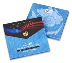 American Innovation 2019 $1 Reverse Proof Coin - Pennsylvania  - $12.50