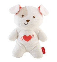 Fisher-Price Snugapuppy Calming Vibrations Soother New Free Shipping - $81.23