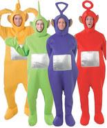 Teletubby costume Custom Youth Teletubby costume  - $89.00