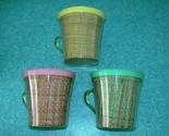 Burlap cups thumb155 crop