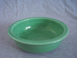 Vintage Fiestaware Original Green Fruit Bowl Fiesta  A - $14.40