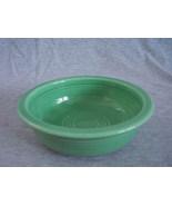Vintage Fiestaware Original Green Fruit Bowl Fiesta  A - $14.40