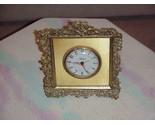 Brass clock thumb155 crop