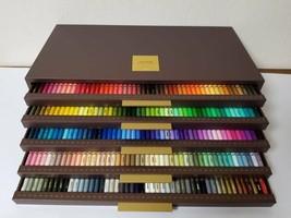 Mitsubishi 50th anniversary 240 Uni color Pencils 5000 Ltd Edition New J... - $790.08