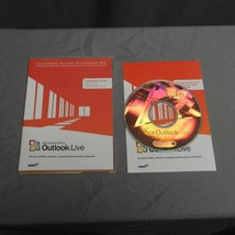 Microsoft Office Outlook Live 2007 Upgrade Windows Product Key - $19.79