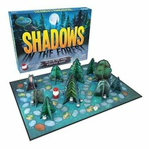 ThinkFun Shadows in the Forest Play in the Dark Board Game for Kids Stan... - $27.83