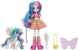 My Little Pony Equestria Girls Celestia Doll and Pony Set - $124.99