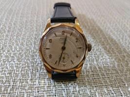 Vintage soviet MAJAK watch 1960s Au 20 - $92.00