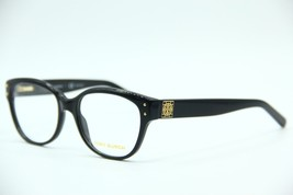 New Tory Burch Ty 2040 1058 Black Eyeglasses Authentic Frame Rx TY2040 52-17 - $98.18