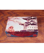 Jaymar Pan Am Round Jigsaw Puzzle Hirosaki Castle Japan - $6.45